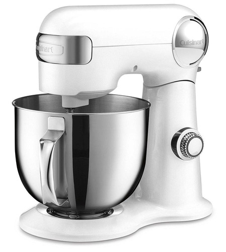 batidora cuisinart® modelo (sm-50b) nueva en caja
