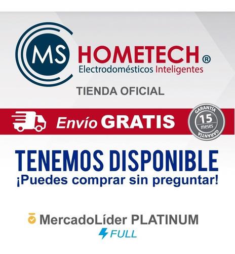 batidora de inmersión ms hometech ht-401 mix 3 accesorios