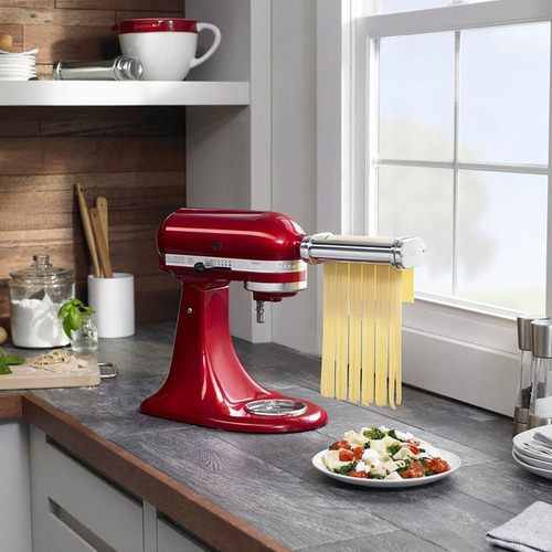 batidora de pie kitchenaid artisan 5 qt 4.7 l. 10 vel. 325 w