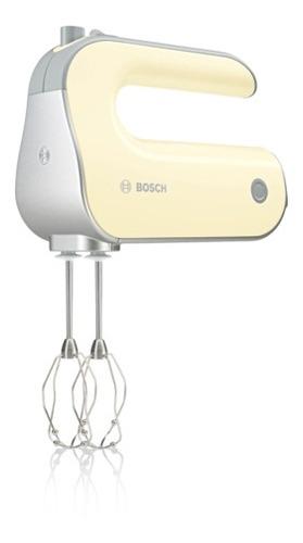 batidora de reposteria  styline vainilla  bosch mfq40301