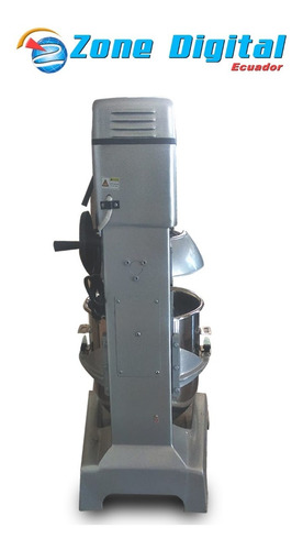 batidora industrial 20 litros