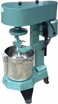 batidora industrial pastelera martino 36 lts 3 velocidades