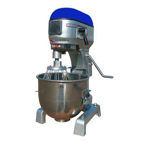 batidora industrial planetaria de 10 litros - america mstar