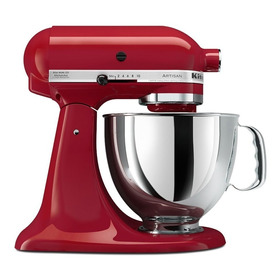 Batidora Kitchen Aid Ksm15er Roja Kitchen Company 17078031