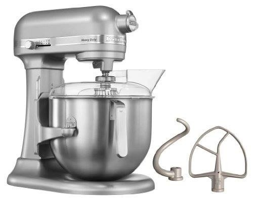 batidora kitchenaid bowl lift 6,9l