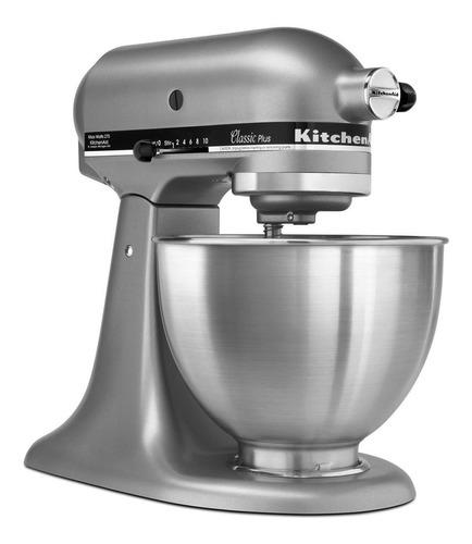batidora kitchenaid ® classic modelo (ksm75sl) nueva caja