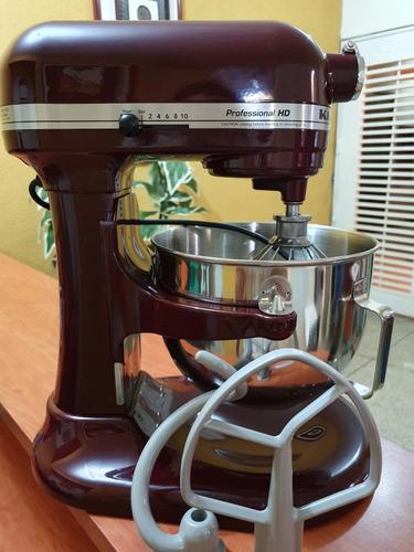 batidora kitchenaid profesional hd 5qt motor 525 w