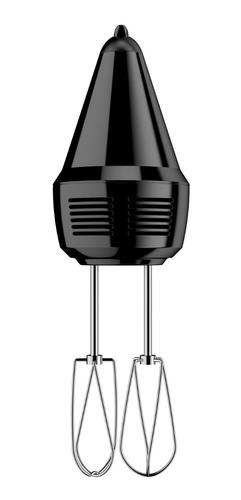 batidora mano black & decker 6 velocidades 250 w negra