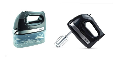 batidora manual 5 v+turbo+plastic cage oster fpsthm2600 msi