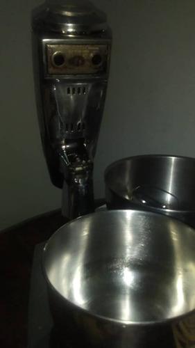 batidora mezcladora semi industrial sunbeam (235vrds)