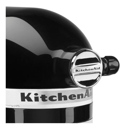 batidora profesional de pie kitchenaid classic 4,5qt 10 vel.