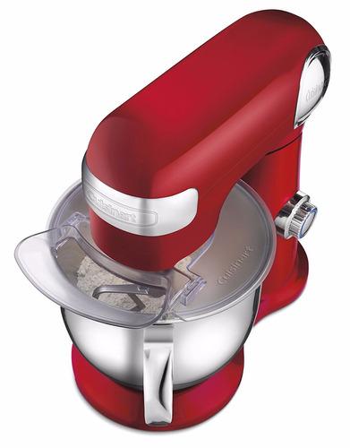 batidora tazón cuisinart modelo (sm50r) nueva en caja