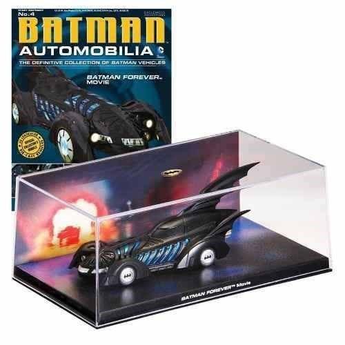 batimovil 3, batman returns, eaglemoss, em5