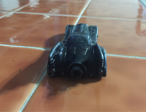batimovil batman 1/64 original d usa de 1991 hotwheels