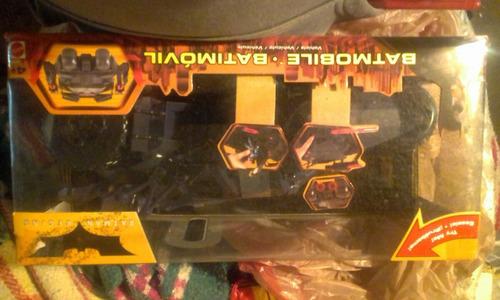 batimovil batman begins batmobile tumbler 2005.