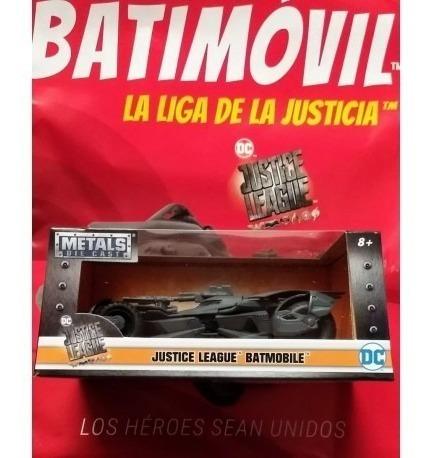 batimovil - batman - la nacion -jktoys