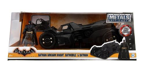 batimovil c/batman arkham knight  metals 98037