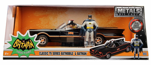 batimovil classic tv series batmobile batman planeta juguete