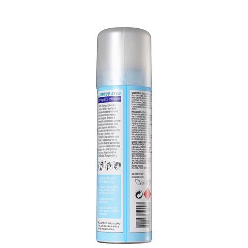 batiste fresh - shampoo seco 150ml beleza na web