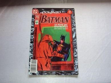 batman # 242