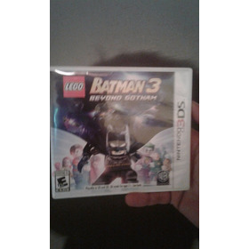 Batman 3 Beyond Gotham