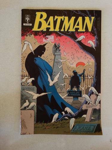 batman 3ª série! ed. abril ! vários! r$ 10,00 cada! 1990!