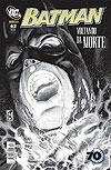 batman # 62 (1ª série) jan/2008 - panini