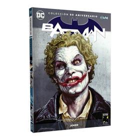 Batman 80 Años Nº 1-2-3-4-6-7-8-9-10