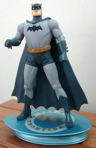 batman a nova fronteira action figure the new frontier