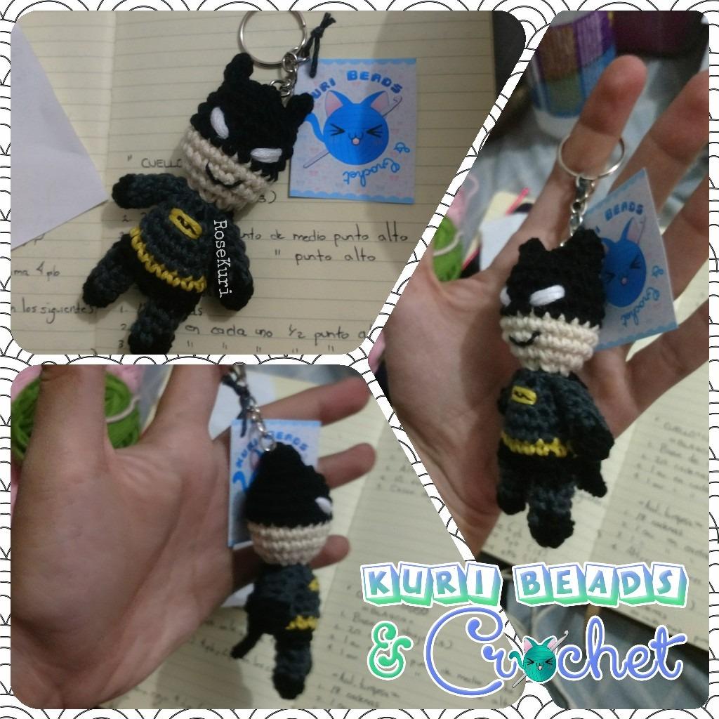 Batman Amigurumi [CROCHET FREE PATTERNS (con imágenes) | Patrones ... | 1024x1024