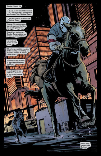batman annual #4 (2019) dc comics