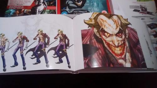 batman arkham city collecctor edition - única!!