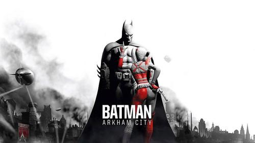batman arkham city juego digital ps3