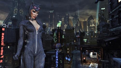 batman arkham city juego ps3