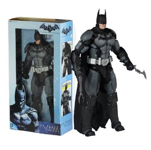 batman arkham origins neca 1/4 scale