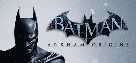 batman: arkham origins para pc (steam) original