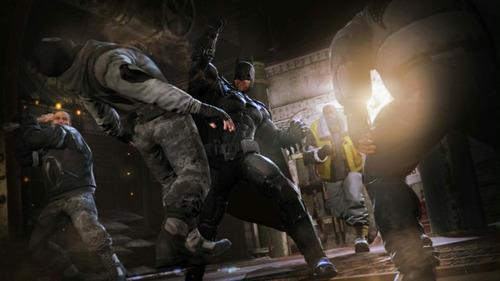 batman arkham origins steam key