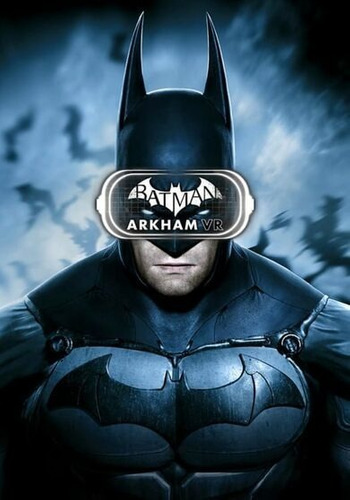 batman arkham vr steam key global