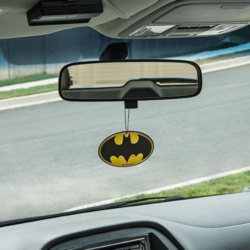 batman aromatizador de auto air freshener