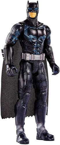 batman articulado dc justice league mattel fpb51 30cm