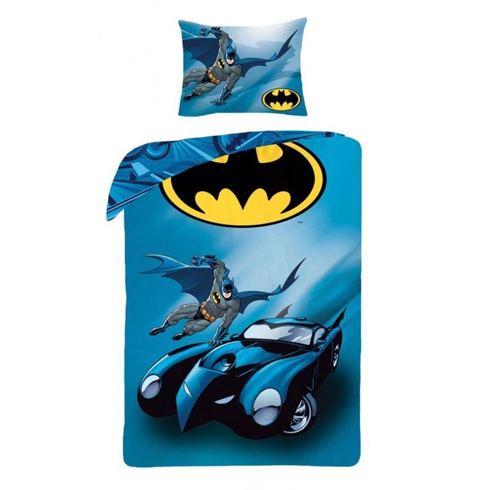7ee32d89e48 Batman Batmobile Reino Unido Sola Funda De Edredón Y Funda D - $ 1.459.800  en Mercado Libre