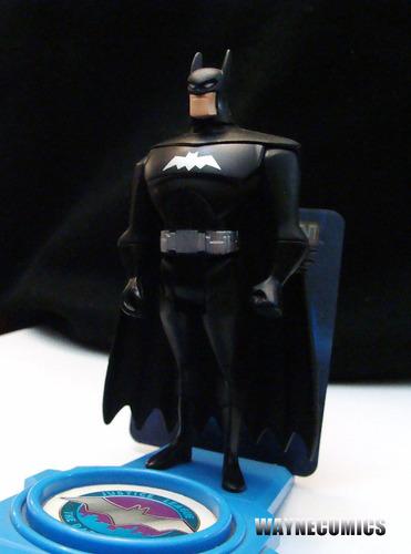 batman black animated serie animada joker robin jlu dc comic