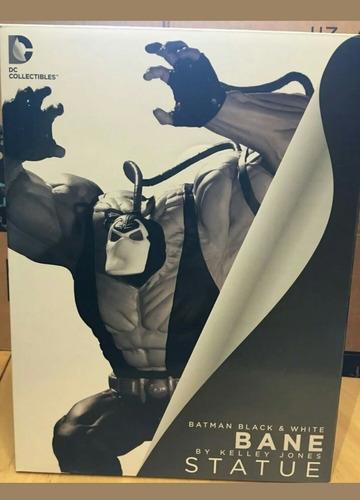 batman black white bane by kelley jones