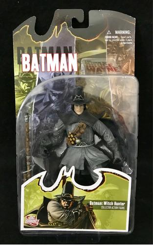 batman blair witch (cazador de brujas)