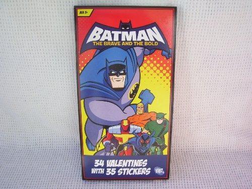 batman brave
