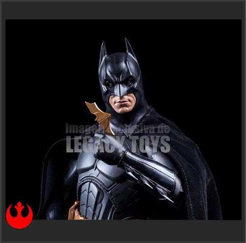 batman - christian bale - begins -  neca