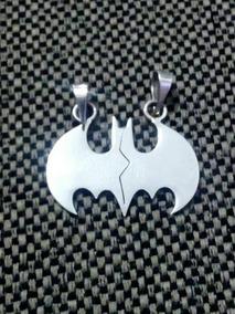 b53492ec7e39 Collar Batman Collares Cadenas Sin Piedras - Joyería en Mercado Libre México