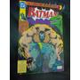 Comic Batman La Caida Del Murcielago (knightfall) En Español