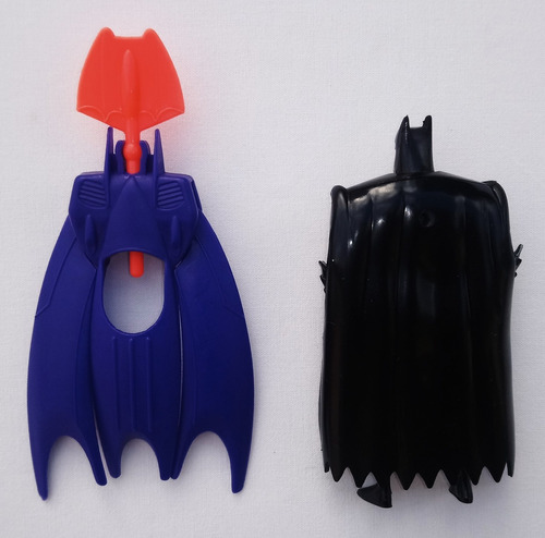 batman crime solver batman 1998 kenner. córdoba