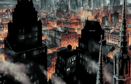 batman damned book two (2018) dc black label